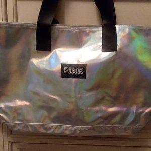 2 Victoria secret bags
